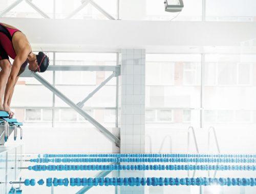 Tips voor een betere zwemtraining