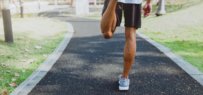 Waarom opwarmen van jou een betere sporter maakt