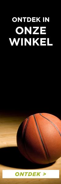 Welke basketbal kopen?