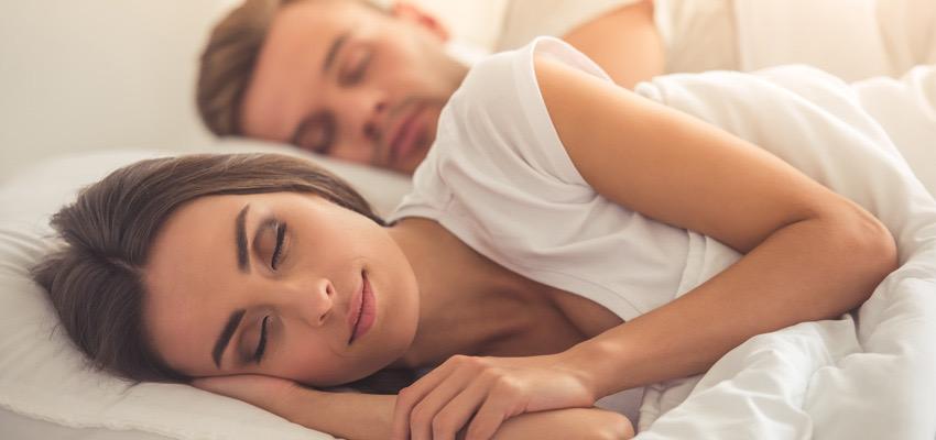 Gezond slapen, enkele tips!