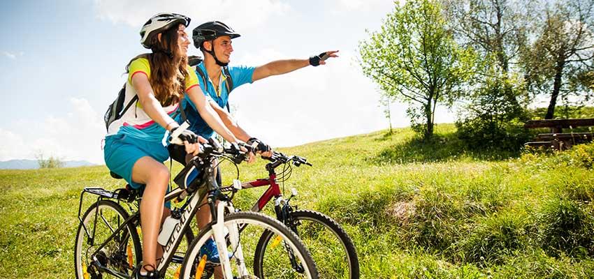 Pitstop! Jouw fiets controleren in 6 stappen