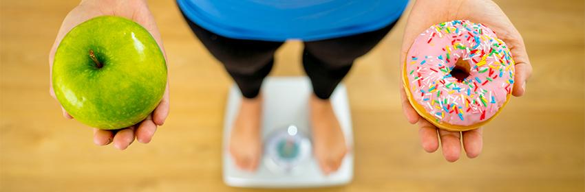 Tips voor gezonde sportvoeding